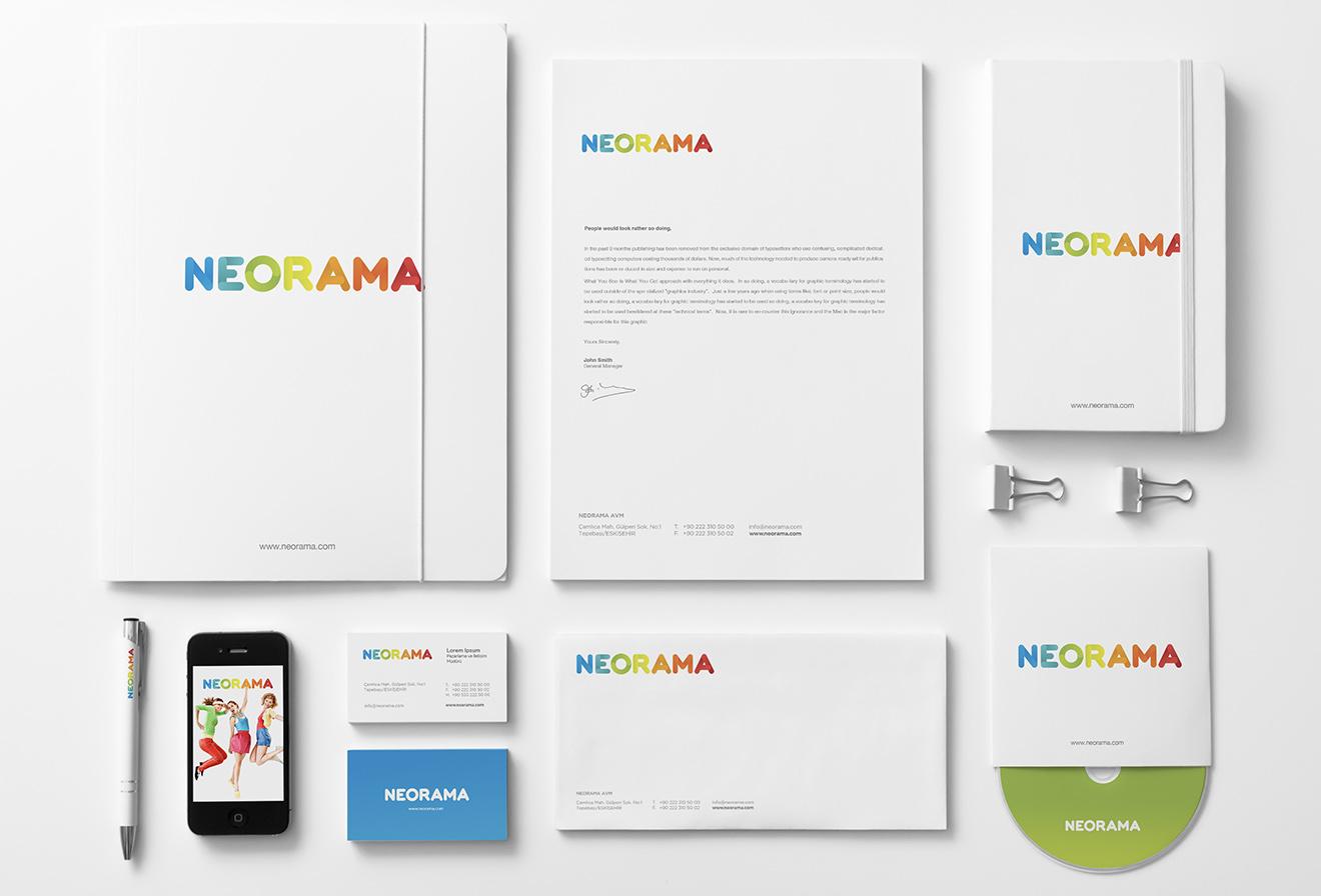 Neorama4